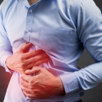 ibs crohn's ulcers acid reflux GERD gas bloating