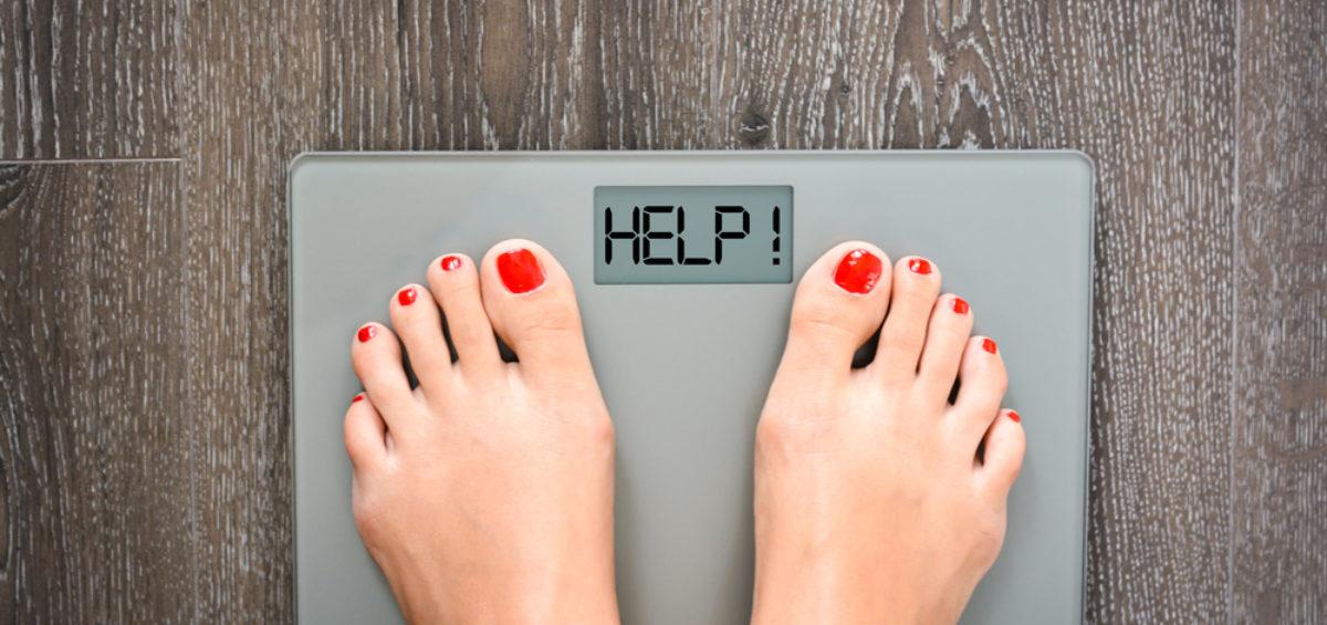 Weight loss and blood sugar